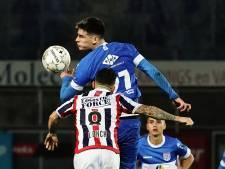 De ingrepen bij PEC Zwolle op een rijtje: ze brachten geen winst, maar bieden wel (een beetje) houvast