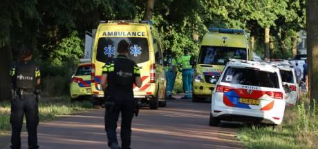 Drietal staat terecht voor poging tot doodslag bij burenruzie op Orthen