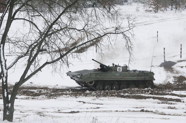 Gisteren - een dag na het sluiten van een akkoord - werd er nog gevochten in Oekraïne. Zeker twintig mensen zouden om het leven zijn gekomen.
