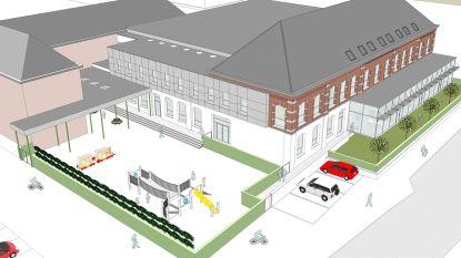 Gemeente leent 600.000 euro aan Vrije Basisschool Huise voor oprichting nieuwbouw