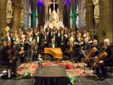 Slavisch Koor Helmond roept bij ambitieuze 'muziektour' hulp schooljeugd in