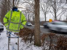Noodkreet Mauritssingel: doe iets aan de verkeersoverlast