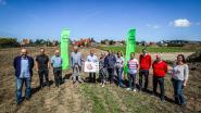 Werken gestart voor de bouw van 38 woningen in de Pardoenstraat