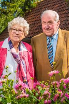 65 jaar getrouwd en aan vooravond verhuizing naar woonzorgcentrum in  Delden