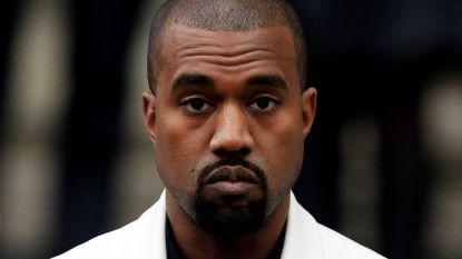 """Kanye West wil terug naar Chicago verhuizen: """"En ik ga er nooit meer weg"""""""