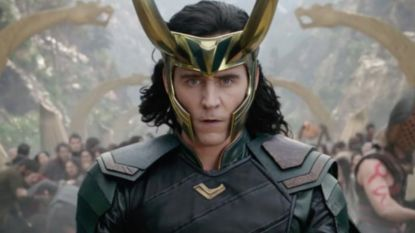 Disney+ heeft grote plannen: eerste beelden van Marvel-serie 'Loki' gelekt