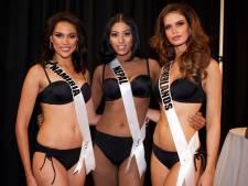 Nicky Opheij uit Handel op weg naar Miss Universe 2017 (2)