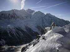 Mont Blanc-burgemeester woest: Het is hier geen speeltuin