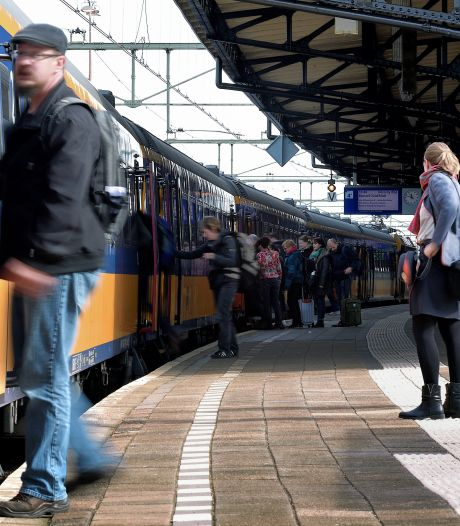 Drie extra NS-stations in West-Brabant? 'Zo simpel is dat allemaal niet'
