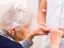 Crisisopname bij dementie stijgt dramatisch