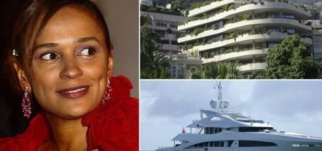 'Rijkste vrouw van Afrika kreeg 2 miljard euro door corruptie die liep via Nederland'