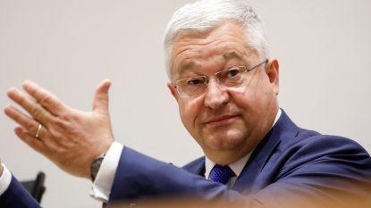 """Volgens Reynders (MR) kan het, volgens Vanhengel (Open Vld) niet: """"N-VA is niet geschikt om Brussel te besturen"""""""