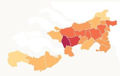 Aantal WW-uitkeringen daalt in West-Brabant: hoe zit dat in jouw gemeente?
