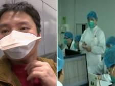Aantal besmettingen coronavirus China boven de zestig