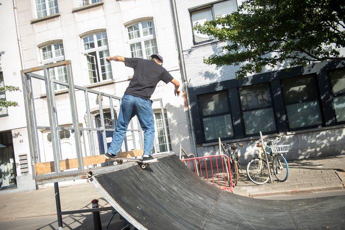 Antwerpen Shift 2020