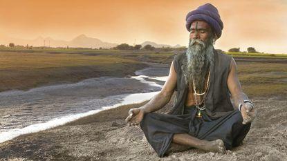 Gratis yoga voor Indiase ambtenaren