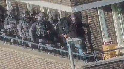 Landelijk Parket Rotterdam : Landelijk parket hln