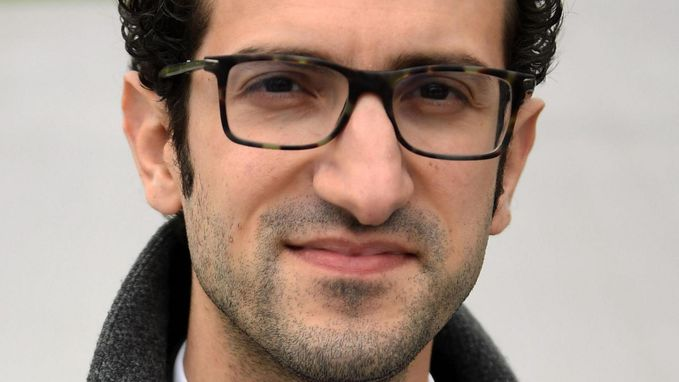 """Mohamed Ridouani (sp.a): """"Stad voor iedereen"""""""
