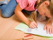 Kan die tekening op de koelkast voorspellen of je kind hoogbegaafd is?