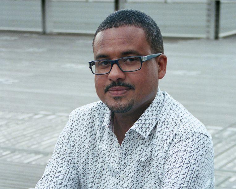 Auteur David Diop Beeld Alice Joulot