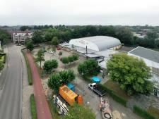 Zwembad wijkt in Oisterwijk voor Beekdal Park: zorg en wonen samen