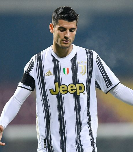 Sans Ronaldo, la Juventus trébuche encore