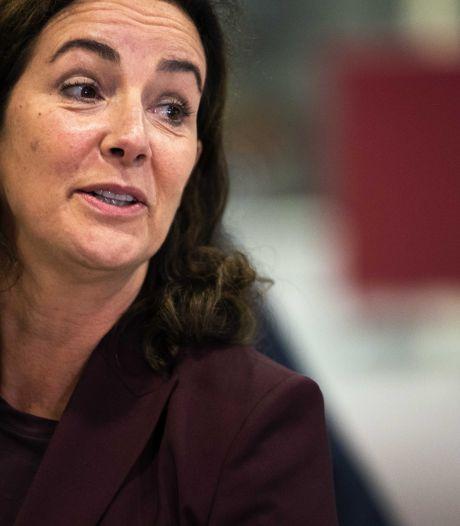 'Halsema uitte al voor protest op de Dam zorgen over drukte'