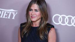 Jennifer Aniston doet Instagram ontploffen met foto van 'Friends'-reünie