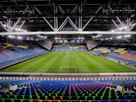 Vitesse wil huur stadion niet betalen; conflict met huisbaas GelreDome