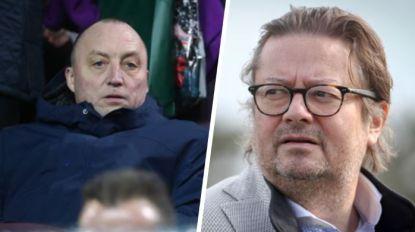 Wouter Vandenhaute en Vincent Kompany nemen macht over bij Anderlecht, Coucke zet stap opzij