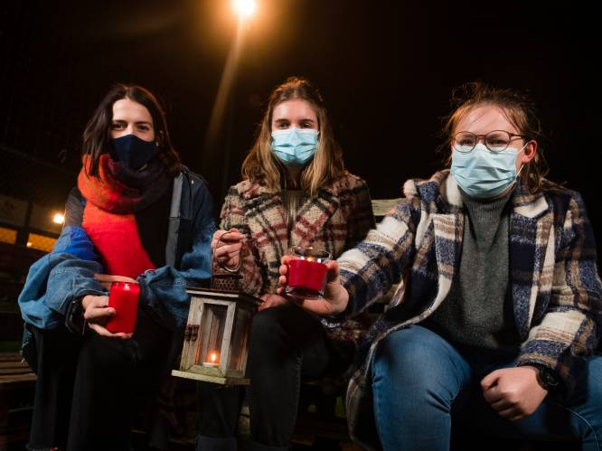 """Heel Noorderwijk steekt vrijdagavond een kaarsje aan voor vermoorde zorgjuf: """"Het enige wat we voor Mieke kunnen doen, is haar met z'n allen in het licht zetten"""""""
