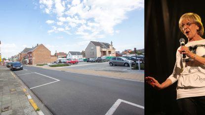 'De allereerste keer'-zangeres Rita Deneve krijgt postuum plein naar haar vernoemd. Het is meteen ook de allereerste vrouwennaam in het straatbeeld