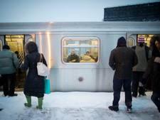 Na Londen en NS wordt ook metro New York genderneutraal
