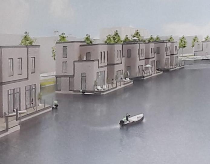 De Welstandscommissie vindt dat er snel kwaliteitseisen moeten komen voor woningbouw in de Rotterdamse binnenhavens.