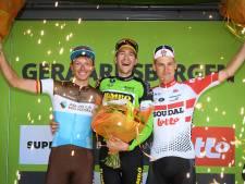 BinckBank Tour past veiligheidseisen aan na klachten van renners
