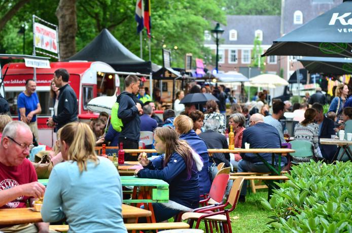 Het Toost Foodtruckfestival reist komende zomer door heel Nederland. Ambacht stond aanvankelijk op het programma van vrijdag 30 augustus tot en met zondag 1 september. Dat is nu veranderd naar donderdag tot en met zaterdag.