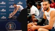 'Grapjas' Gobert krijgt deksel op neus: Fransman nu zelf besmet met corona, NBA ligt stil