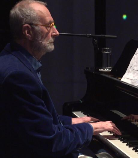 Cabaretier Hans Dorrestijn: Eenzaamheid past in alle kunstvormen