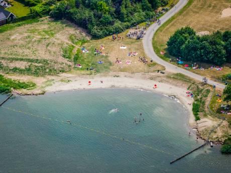 Tropisch weekend op komst: hier mag je in open water zwemmen