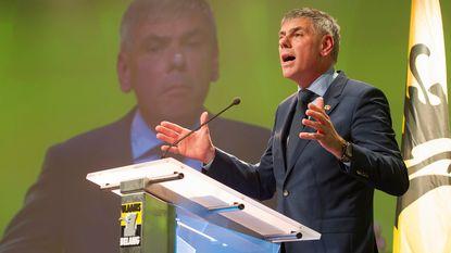 """Gatz vindt """"islamsafari"""" van Wilders en Dewinter in Molenbeek """"walgelijk"""""""