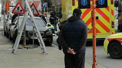 Hoogtewerker aangereden in Knokke: arbeider (47) sterft in ziekenhuis