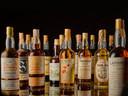 Het gaat om de grootste en duurste whiskycollectie ooit aangeboden.