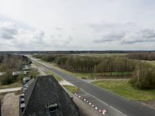 Streep door herontwikkeling vliegbasis Twente