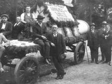 De terrazzowerkers Monasso: op de vlucht van Bocholt naar Aalten