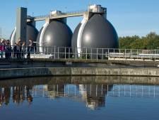 Waterschap onderzoekt extra vuil in rioolwater