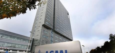 Omzet ASML kan tot 24 miljard euro oplopen; in 2020 al 13 miljard