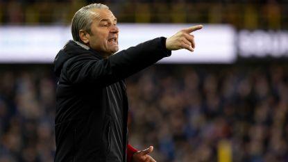 Football Talk. Storck heeft nieuwe club - Ribéry hervat na half jaar trainingen