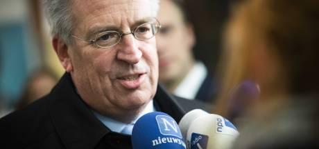 Overleg over pensioenen mislukt, zegt voorzitter LTO Marc Calon