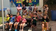 25 jaar kinderopvang Schuifaf: dat verdient een ijsje