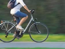 Wethouder die fietsen op trottoir  goedkeurt: dat bevreemdt SP Boxtel